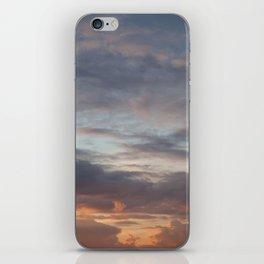 Sky 01/20/2014 18:14 iPhone Skin