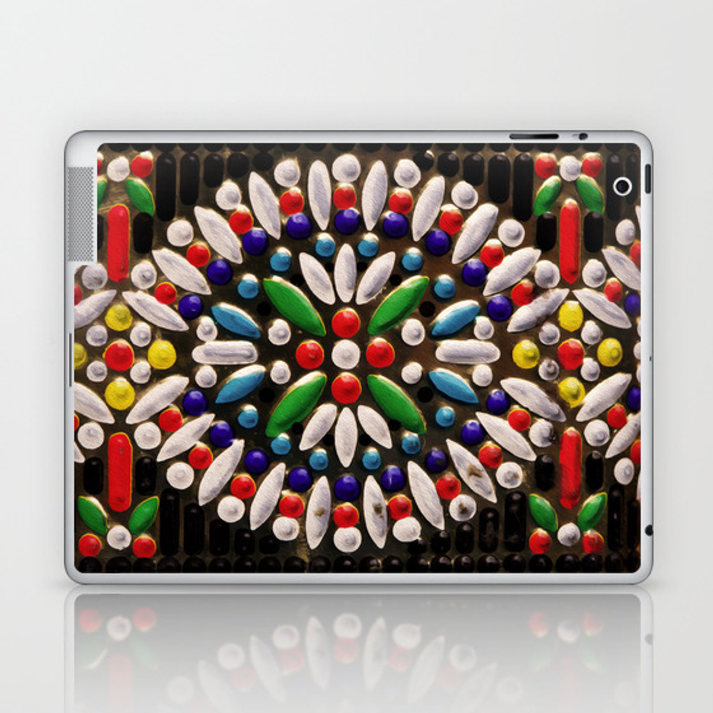 Oh Mexico! Laptop & Ipad Skin by Fantasticvintage LSK8582865
