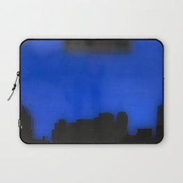 Bruised Skyline Laptop Sleeve