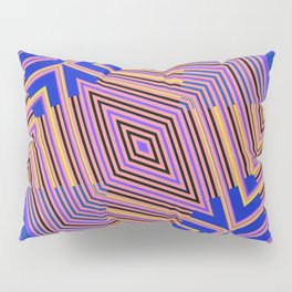 Courageous by Kimberly J Graphics Pillow Sham