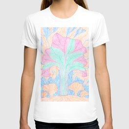 Tree On Air T-shirt