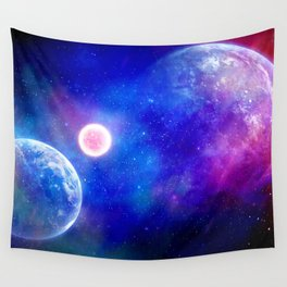 Infinitum Wall Tapestry