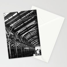 Steeples of Steel Stationery Cards