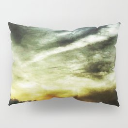 Day is Done Pillow Sham