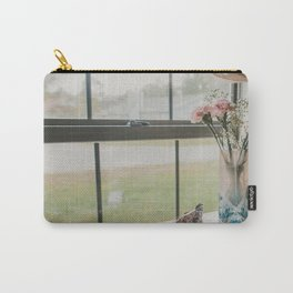 fresh bread Carry-All Pouch