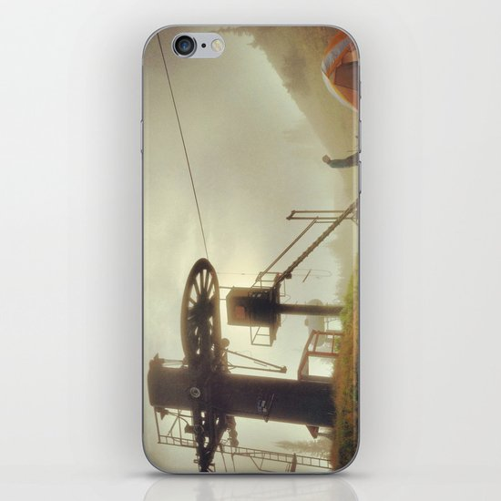 Journey 1 iPhone & iPod Skin