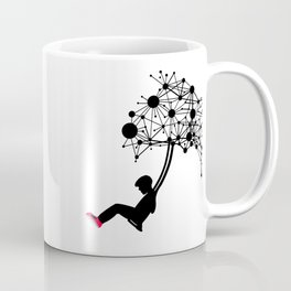 the Swingset Coffee Mug