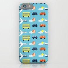 In Transit Slim Case iPhone 6s