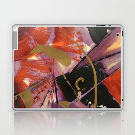 Space Dilution Laptop & iPad Skin