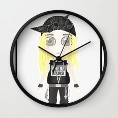 G-Dragon One of a Kind Wall Clock