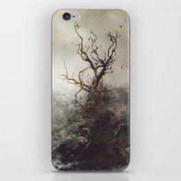 Cloutie iPhone Skin