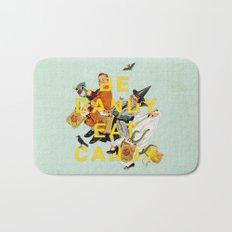 Be Dandy Eat Candy Bath Mat