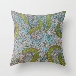 Canopy Throw Pillow