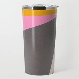Abstract 09 Travel Mug