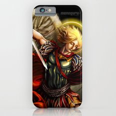 San Miguel Arcangel Slim Case iPhone 6s