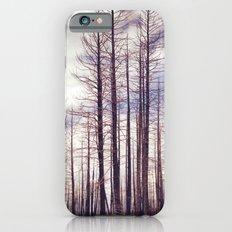 Highland Ponderosas Slim Case iPhone 6s