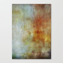 Not Forgotten Canvas Print