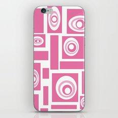 PRESTON iPhone & iPod Skin
