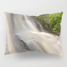 Blackwater Falls Pillow Sham
