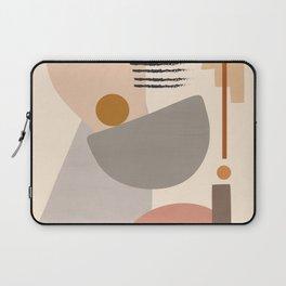 Modern Art Laptop Sleeve