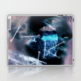 Pin It Laptop & iPad Skin
