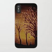happy birthday iPhone & iPod Cases featuring happy birthday by JESSIE WEITZ