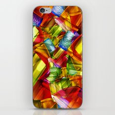 Colorize iPhone & iPod Skin