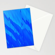 Blue One Stationery Cards