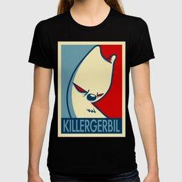 Gerbil Hope T-shirt