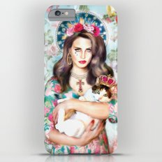 Virgin Lana  iPhone 6 Plus Slim Case