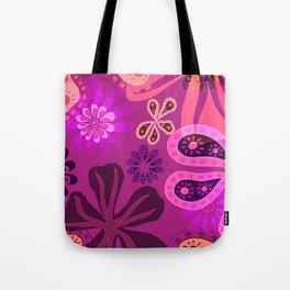Pattern-015 Tote Bag