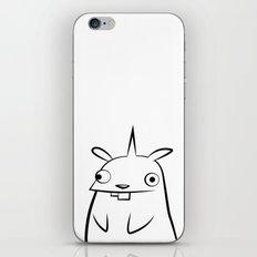 minima - lülle 2 iPhone & iPod Skin