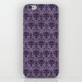 The Haunted Mansion iPhone Skin