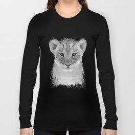 Baby Lion Long Sleeve T-shirt