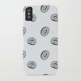 Peach Rings iPhone Case