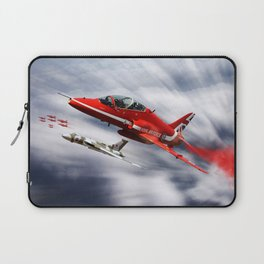 Farewell to XH558 Laptop Sleeve