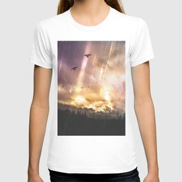 The stars where wrong T-shirt