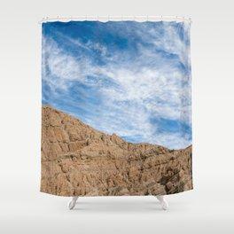 Indio Sky Shower Curtain