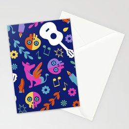 Mi Familia Stationery Cards