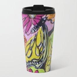 Art Doode No. 3 Travel Mug