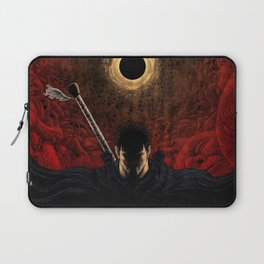 Berserk Demon World Laptop Sleeve