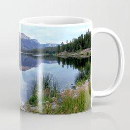 Haviland Lake, elevation 8,100 feet Coffee Mug