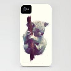 Koala iPhone (4, 4s) Slim Case