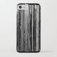vinyl iPhone & iPod Cases featuring Vinyl by Derek Delacroix