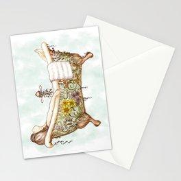 Renew.... Stationery Cards