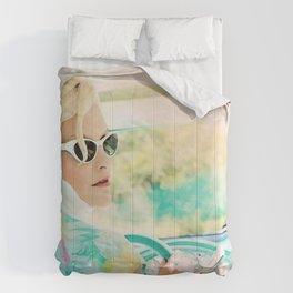 Lover Comforters