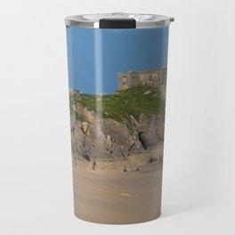St Catherine's Island Travel Mug