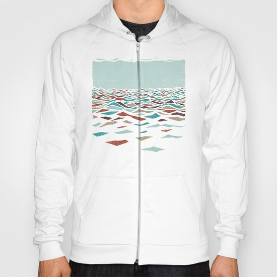 Sea Recollection Hoody