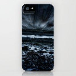 Hyperspeed, Mach 6 iPhone Case