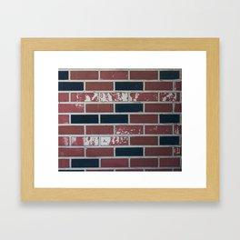 Firehouse Art Framed Art Print